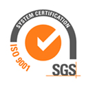 Dransenergie certification ISO 9001