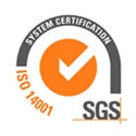 Dransenergie certification ISO 14001