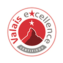 Dransenergie certification Valais excellence